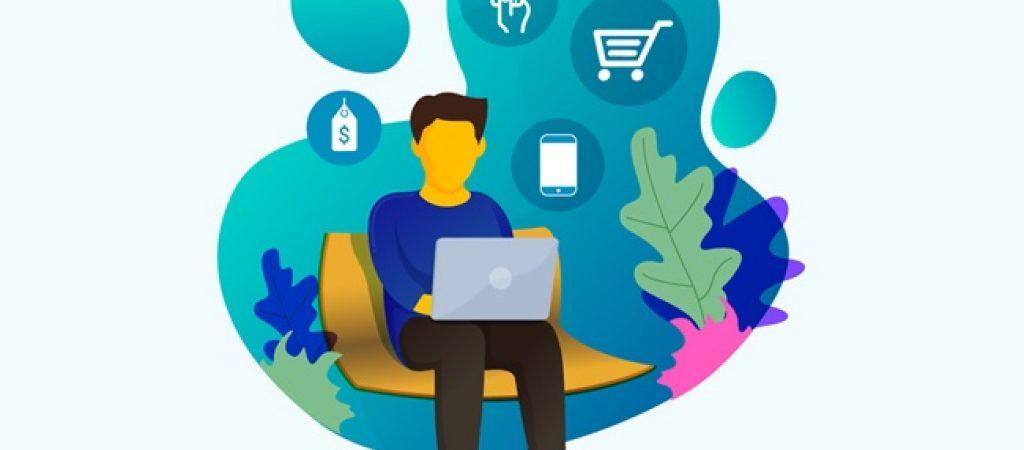 Маркетплейс и интернет-магазины