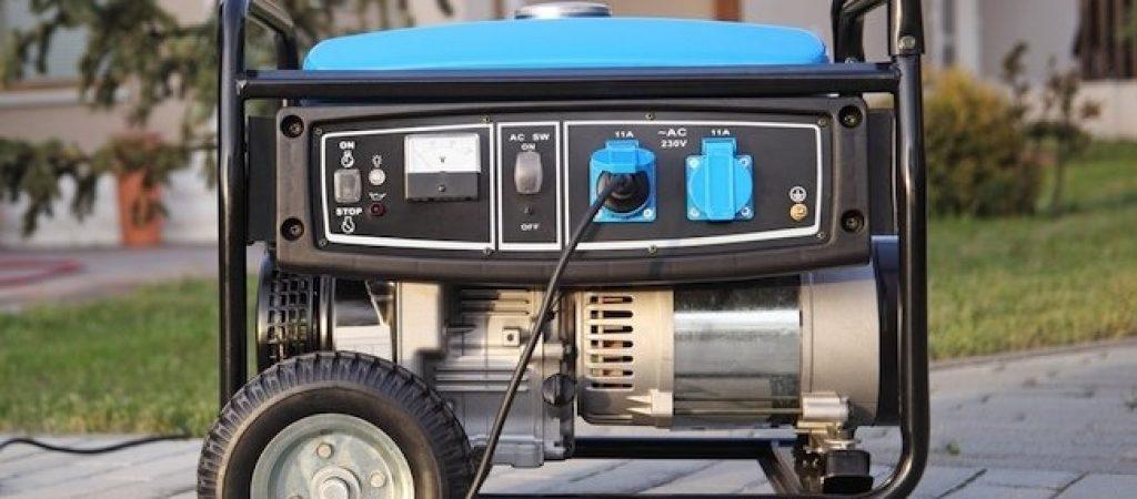 Аренда дизель генератора. Осветительные мачты с генератором
