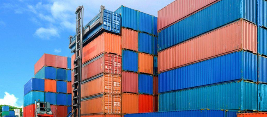 Контейнерный способ перевозки или хранения продукции