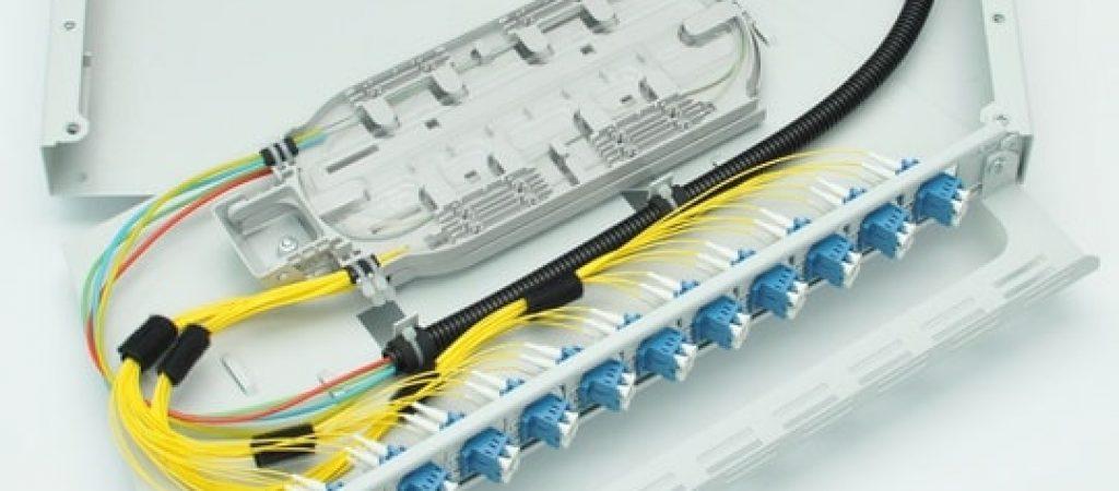 Оптические кроссы – важные компоненты ВОЛС для перекоммутации подключений