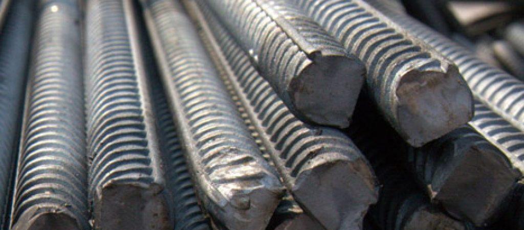 Арматура из стали
