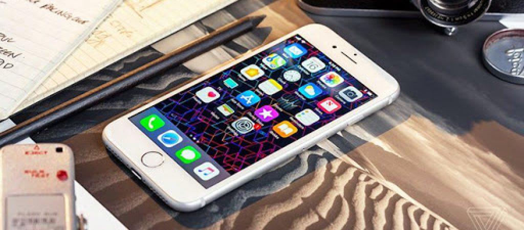 Наиболее распространенные неисправности iPhone
