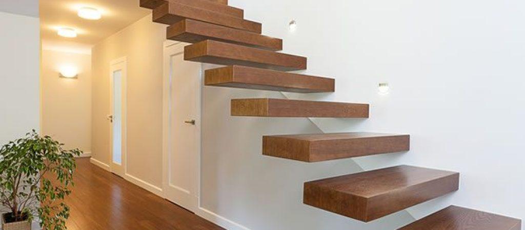 Лучшие лестницы на 2 этаж в Сочи