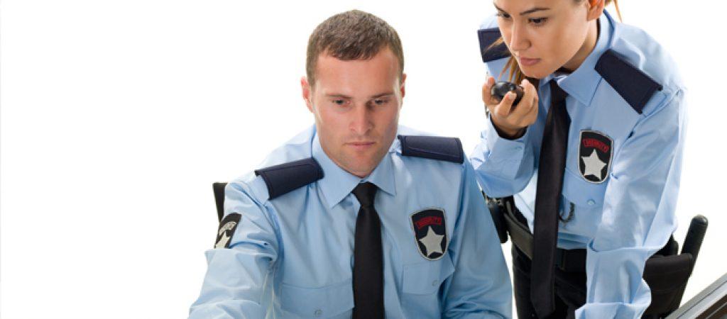 Создание охранного агентства. Результаты ежегодной периодической проверки охранников