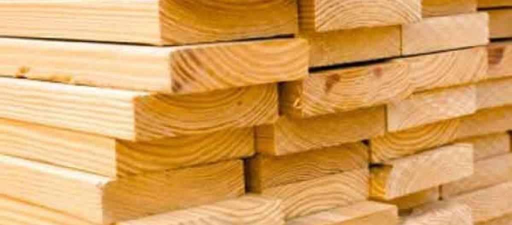 Сорта хвойных пиломатериалов, особенности древесины разных пород