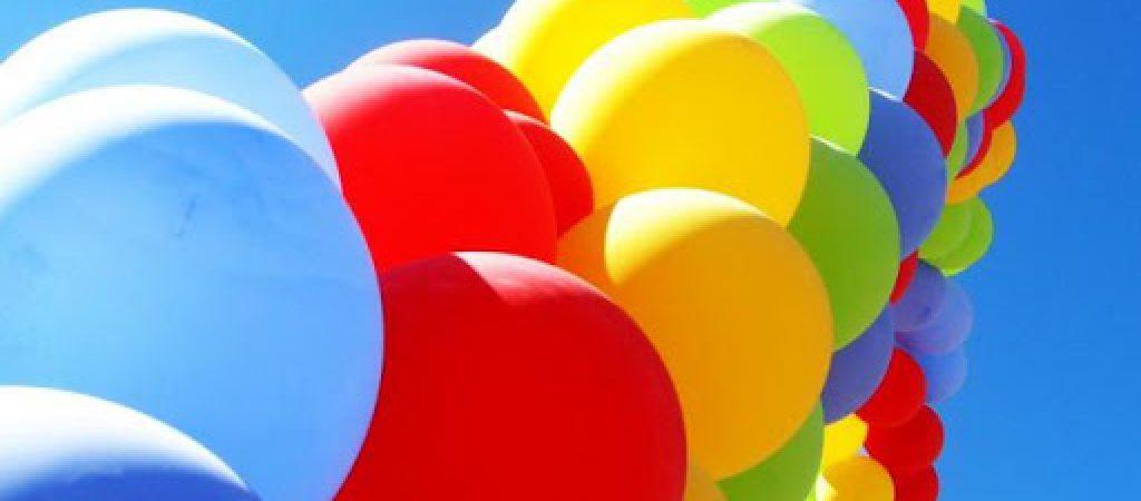 Заказ и доставка воздушных шаров «DELIS»