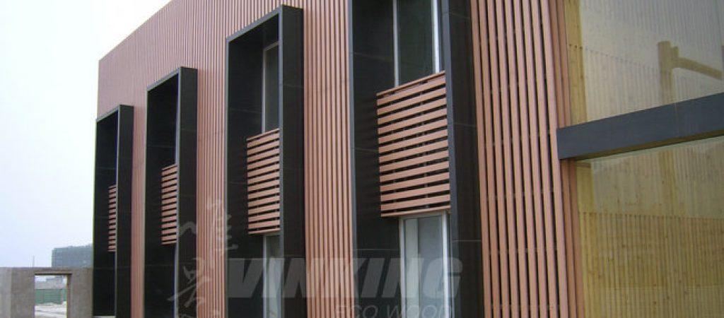 Фасадные панели — лицо дома
