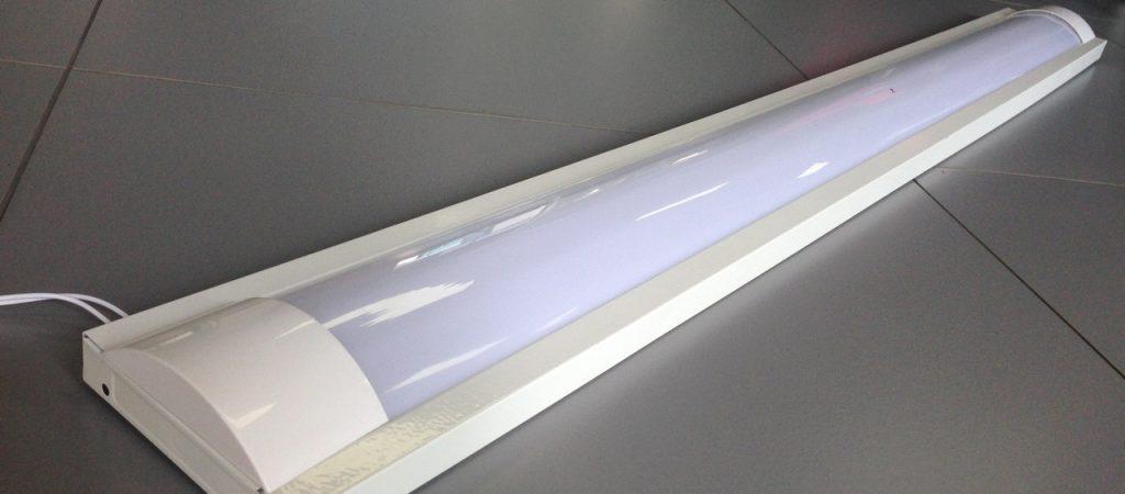 Разновидности светодиодных светильников