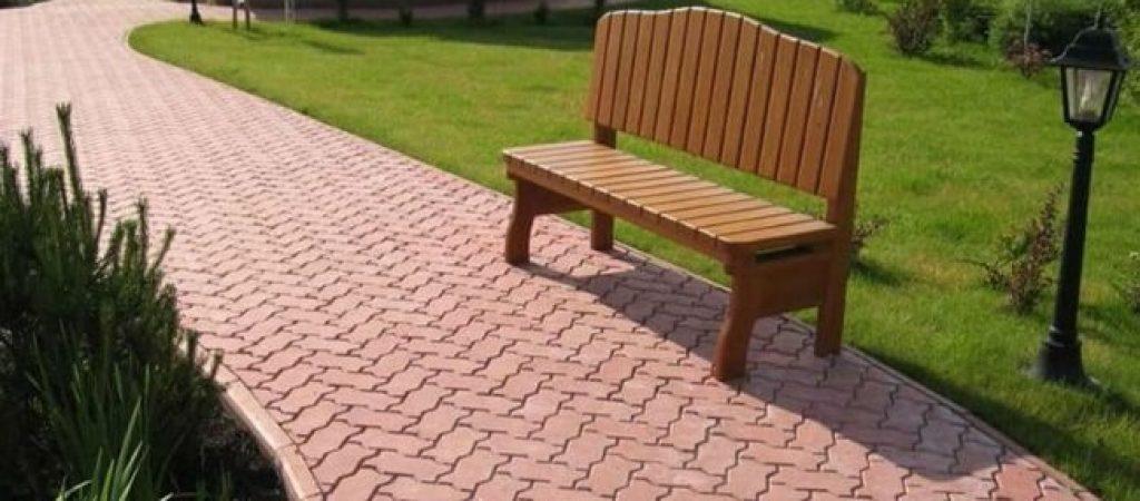 Производство и продажа тротуарной плитки в Минске и Беларуси