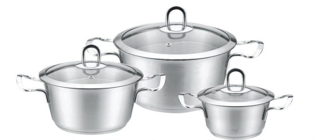 Как выбрать посуду и алюминиевый бидон?