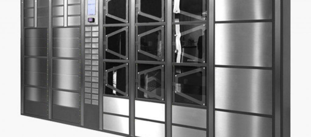 Автоматические камеры хранения. Системы администрирования и хранения предметов