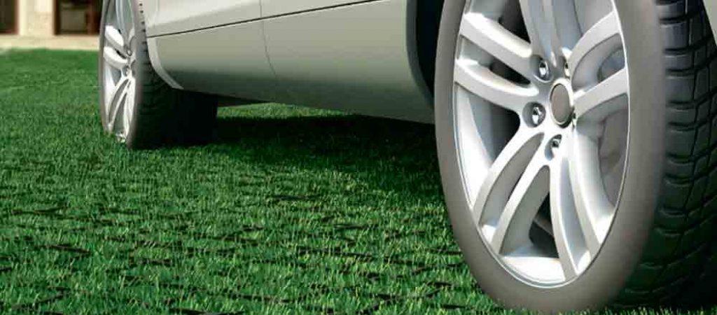 Надежное газонное покрытие по объективной цене