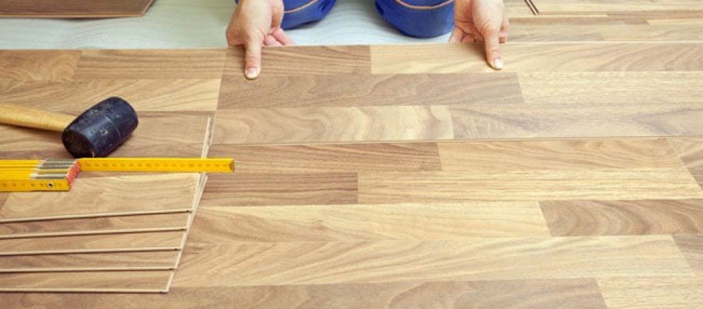Напольные покрытия ламинат и линолеум — важные отделочные материалы