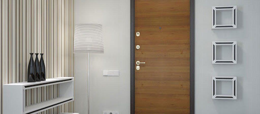 Стальные двери ламинат из каталога или под заказ от RusstallDoor