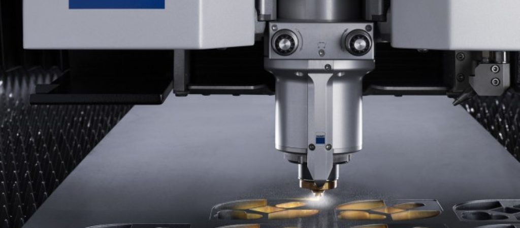 Лазерная резка металла. Технологические возможности