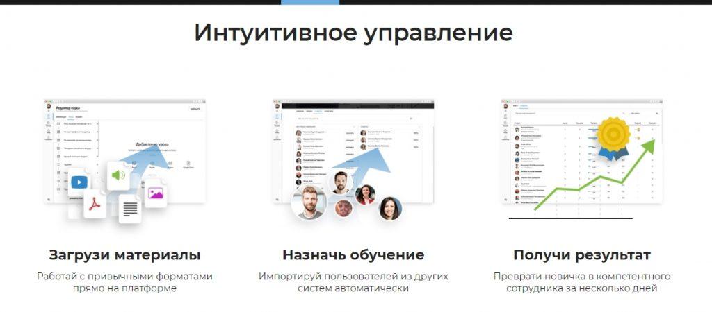 Unicraft — Платформа для онлайн обучения