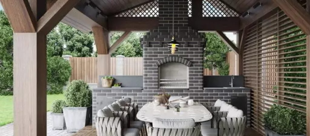 What material to choose for arranging a terrace