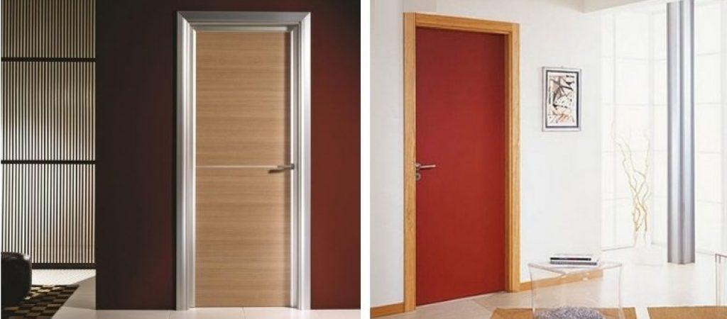 Качественные металлические входные двери с замками