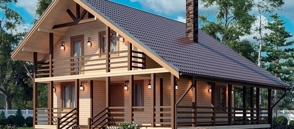 Создайте и себе уютный дом. Строительство деревянных домов под ключ во Владимире и Владимирской области