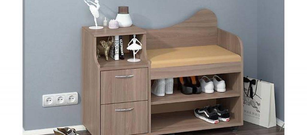 Мебель для прихожей — обувницы и тумбы для обуви в СПб