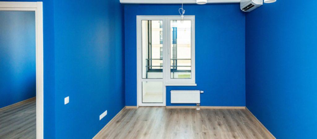 Ремонт двухкомнатной квартиры. Комплексное решение любых вопросов в одной компании