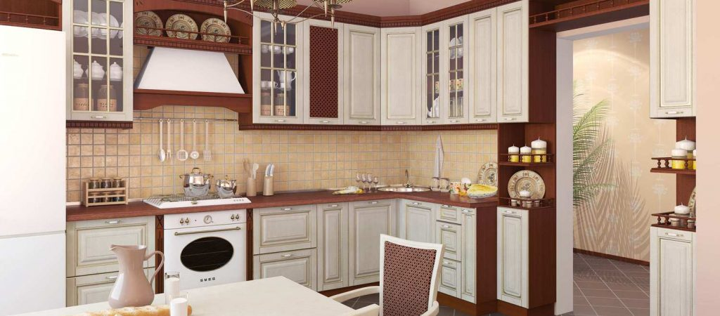 Какую мебель выбрать для кухни?
