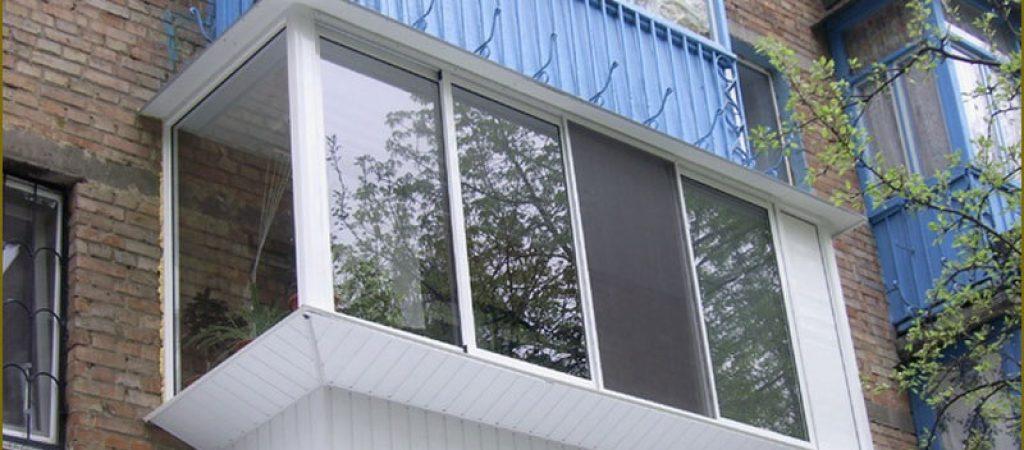 Утепление и безрамное остекление балкона и лоджий в Москве по низкой цене