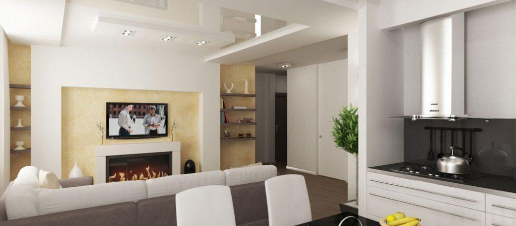 Как выбрать натяжной потолок?