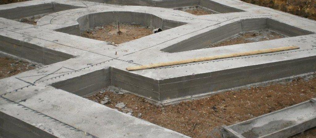 Какая марка бетона нужна для фундамента?