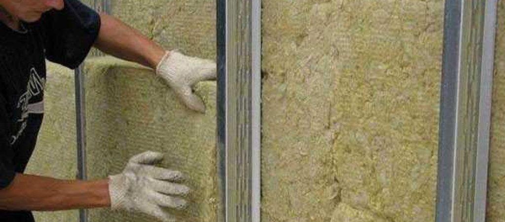 Строительство стен и перегородок с помощью гипсокартона