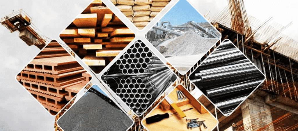 Как на выгодных условиях приобрести строительные материалы