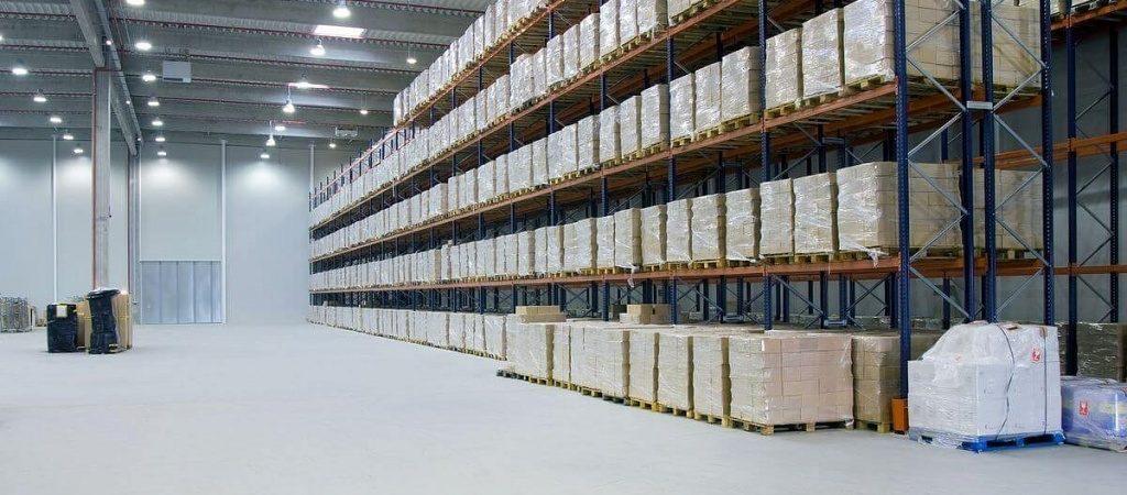 Ответственное хранение на складе