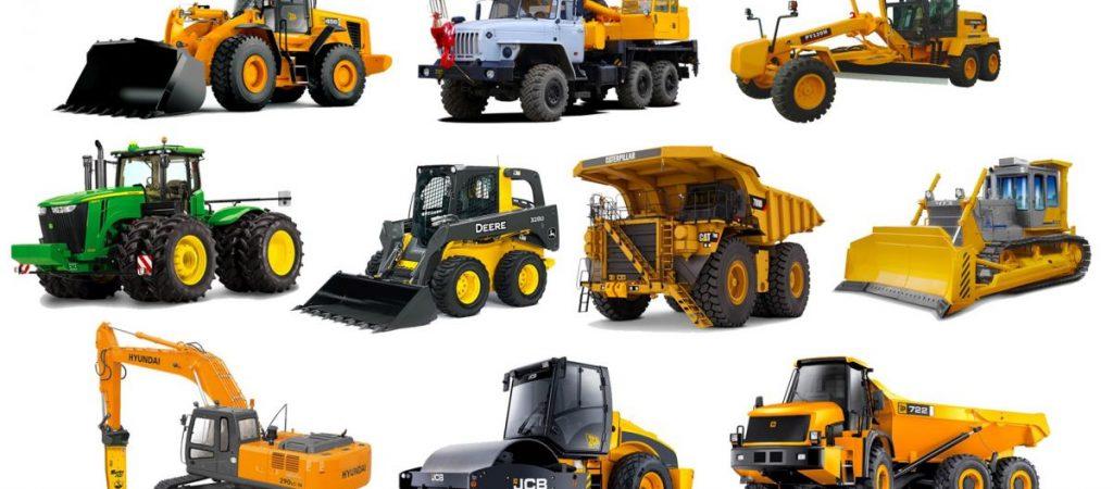 Разновидности горнодобывающей техники