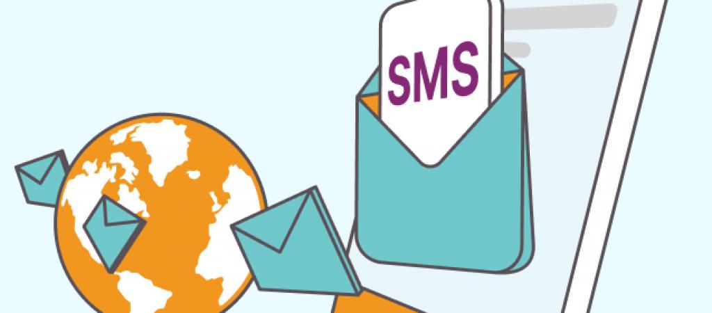 Разница между SMS и MMS